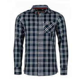 Brakeburn pánská košile M modrá