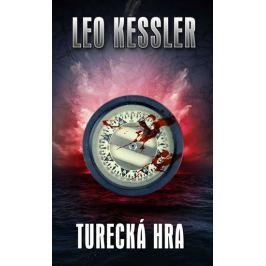 Kessler Leo: Turecká hra