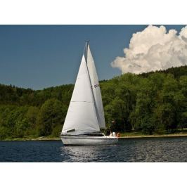 Poukaz Allegria - výlet na plachetnici s kapitánem
