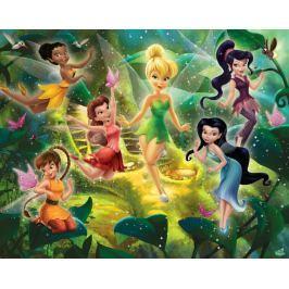 Walltastic Fototapeta Disney víly