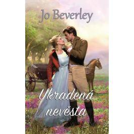 Beverley Jo: Ukradená nevěsta