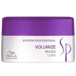 Wella Professional Maska pro objem vlasů SP Volumize (Mask) 200 ml