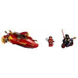 LEGO NINJAGO™ 70638 Katana V11