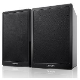 Denon SC-N9 černá - II. jakost