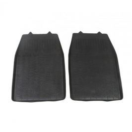 POLGUM Gumové koberce, přední, pro vozy typu Audi, Citroen, Fiat, Fiat, Ford, Honda, Hyundai, Kia, Nissan