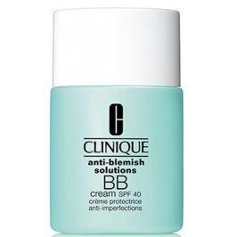 Clinique Matující BB krém SPF 40 Anti-Blemish Solutions (BB Cream) 30 ml (Odstín Medium Deep)