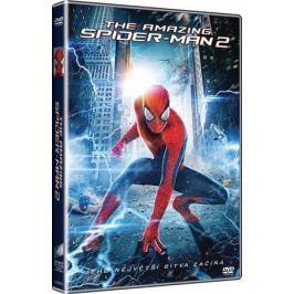 Amazing Spider-Man 2   - DVD