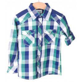 Primigi chlapecká košile 98 modrá