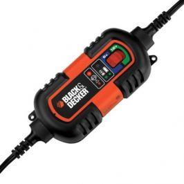 Black+Decker BDV090 6V/12V Automatická nabíječka - II. jakost