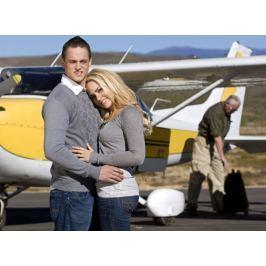 Poukaz Allegria - výlet vyhlídkovým letadlem Vyškov
