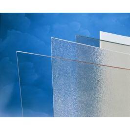 LanitPlast Polykarbonát plný  6 mm čirý 2,05x3,05 m