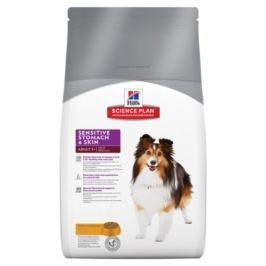 Hill's Canine Sensitive Stomach & Skin 12 kg