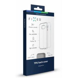 Fixed TPU gelové pouzdro pro LG V20, bezbarvé
