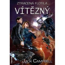 Campbell Jack: Ztracená flotila 6 - Vítězný