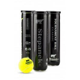 Stepanek Tenisové míče Classic (4ks)