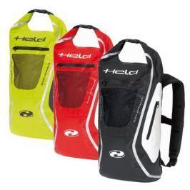 Held batoh  ZAINO 20-30L fluo žlutá/černá, voděodolný