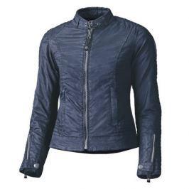 Held dámská bunda FALCON vel.M modrá, textil voskovaná bavlna (voděodolná)