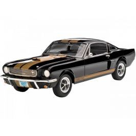 Revell ModelSet auto 67242 - Shelby Mustang GT 350 (1:24)