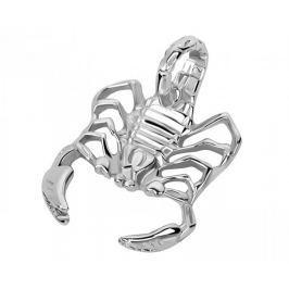 Brilio Silver Stříbrný přívěsek Štír 441 001 01957 04 - 5,93 g stříbro 925/1000