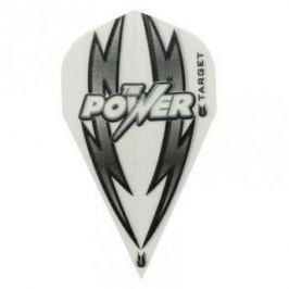 Target – darts Letky PHIL TAYLOR - The Power Vapor White Black 34330030