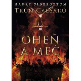 Sidebottom Harry: Trůn Caesarů 3 - Oheň a meč
