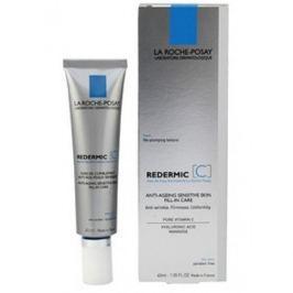 La Roche - Posay Zpevňující krém proti vráskám pro suchou pleť Redemic C 40 ml
