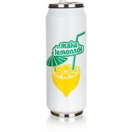 Banquet Termoska BE COOL Lemon 430 ml