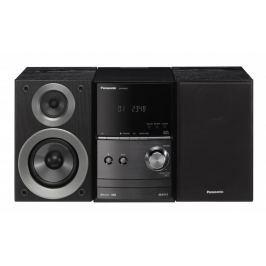 Panasonic SC-PM600EG-K, černá