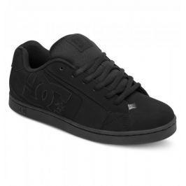 DC Net M Shoe 3Bk Black 42.5