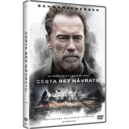 Cesta bez návratu   - DVD