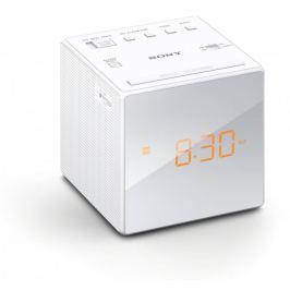 Sony ICF-C1W (White) - II. jakost