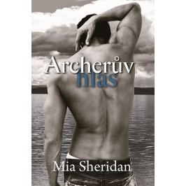 Sheridan Mia: Archerův hlas