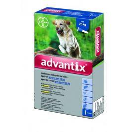 Bayer advantix pro psy spot-on nad 25kg 1x4 ml