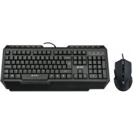 Rapoo VPRO V100 Gaming set