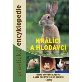 Verhoef - Verhallen Esther: Králíci a hlodavci - doma chovaní hlodavci a více než 60 plemen králíků
