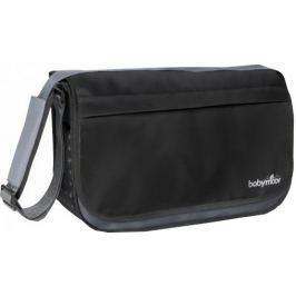Babymoov Messenger Bag, Black