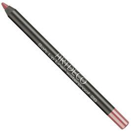 Artdeco Voděodolná konturovací tužka na rty (Soft Lip Liner Waterproof) 1,2 g (Odstín 08 Medium Cadmium Red)