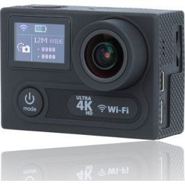 Forever SC-420 4K - WIFI + REMOTE CONTROL - II. jakost