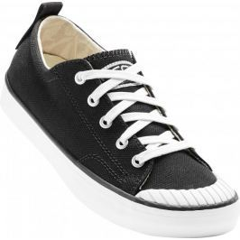KEEN Elsa Sneaker W Black/Star White US 7 (37,5 EU)