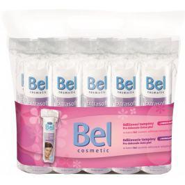 Bel Cosmetic Extrasoft Odličovací tampóny 10x70 ks