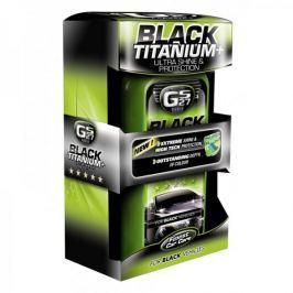 GS27 Barevný vosk Ultra Shine Titanium