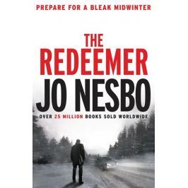 Nesbo Jo: The Redeemer