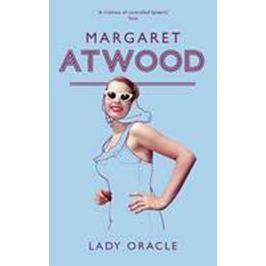 Atwood Margaret: Lady Oracle