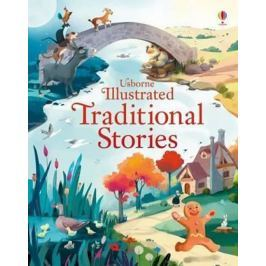 Gianassi Sara: Illustrated Traditional Storie