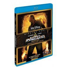 Lovci pokladů   - Blu-ray