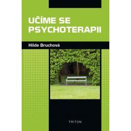 Bruchová Hilde: Učíme se psychoterapii