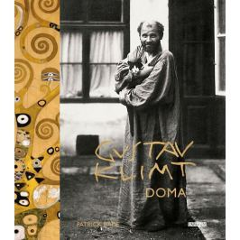 Bade Patrick: Gustav Klimt doma