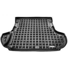 REZAW-PLAST Vana do kufru pro BMW X3 (E83) hatchback 2003-2010, černá