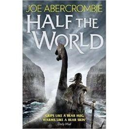 Abercrombie Joe: Half a World