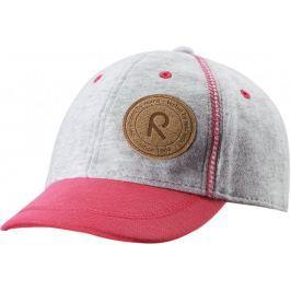 Reima Purje raspberry red 50